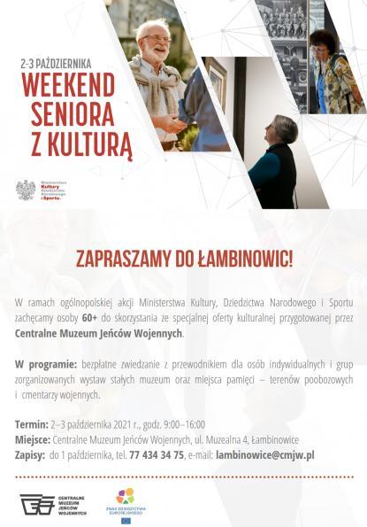 foto z aktualności - Zapraszamy do Łambinowic!